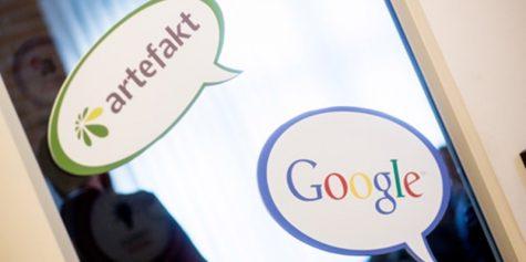 Google Konferencja