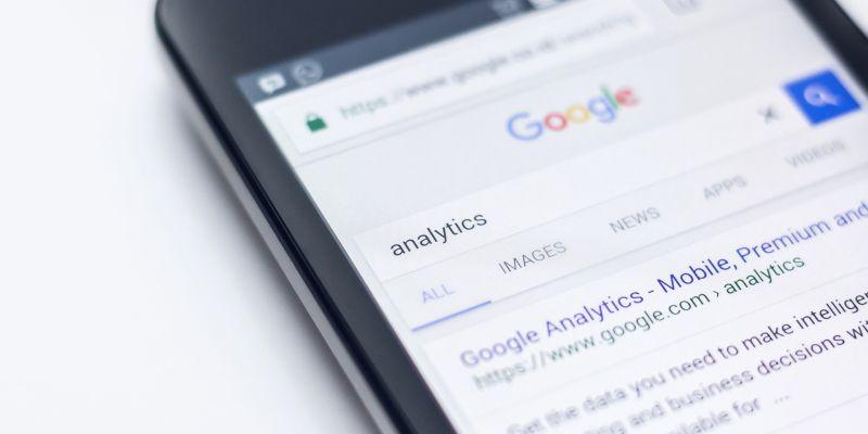 aplikacja google analytics