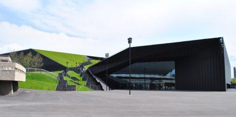 Centrum Kongresowe Katowice
