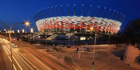 Stadio Narodowy