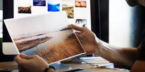 Publikacja zdjęć w internecie
