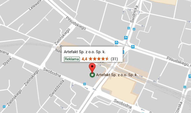 Oplaty Za Wizytowke W Google Maps Ostrzegamy Przed Oszustami