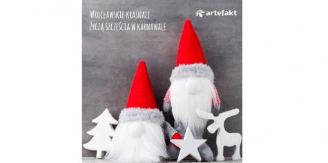 Kartka Bożonarodzeniowa 2016