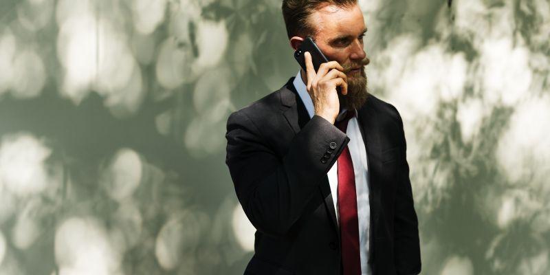Połączenia telefoniczne przez internet