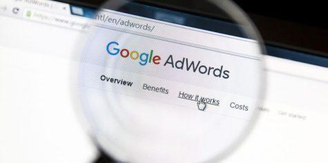 Google Adwords system reklamowy