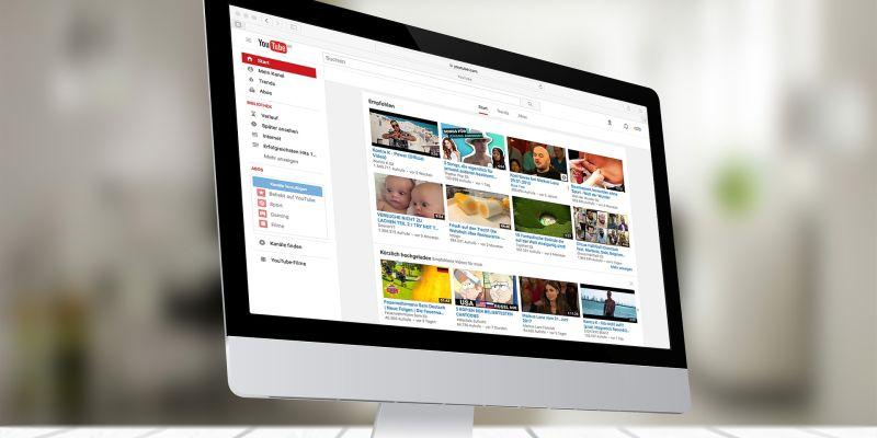 Serwis internetowy YouTube