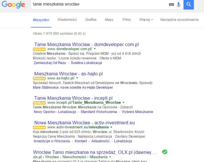 4 reklamy AdWords