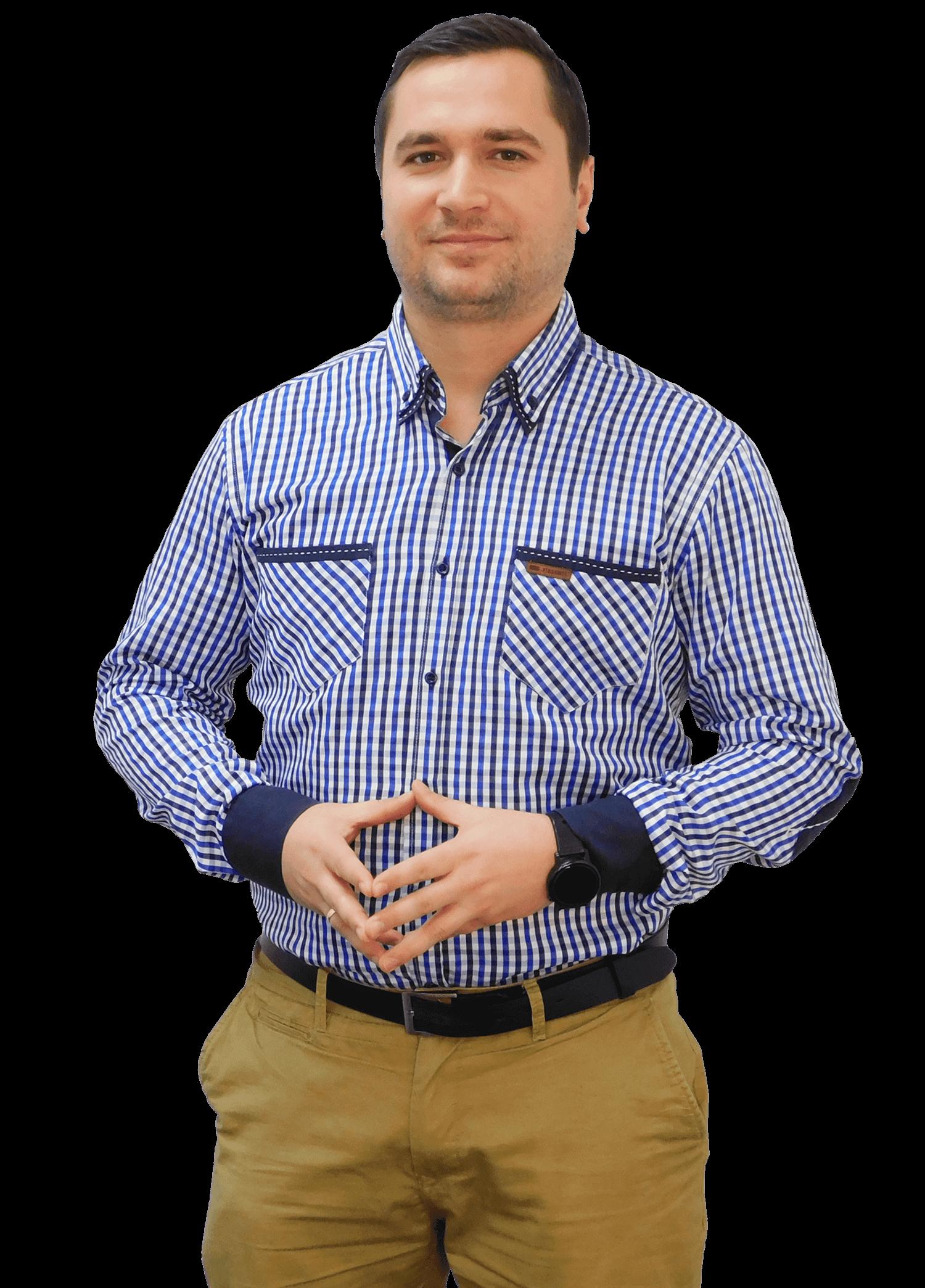 Piotr Pawłoś biogram