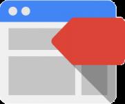 google tag manager icon SEO Dubai - Marketing Company in Dubai and Abu Dhabi, UAE