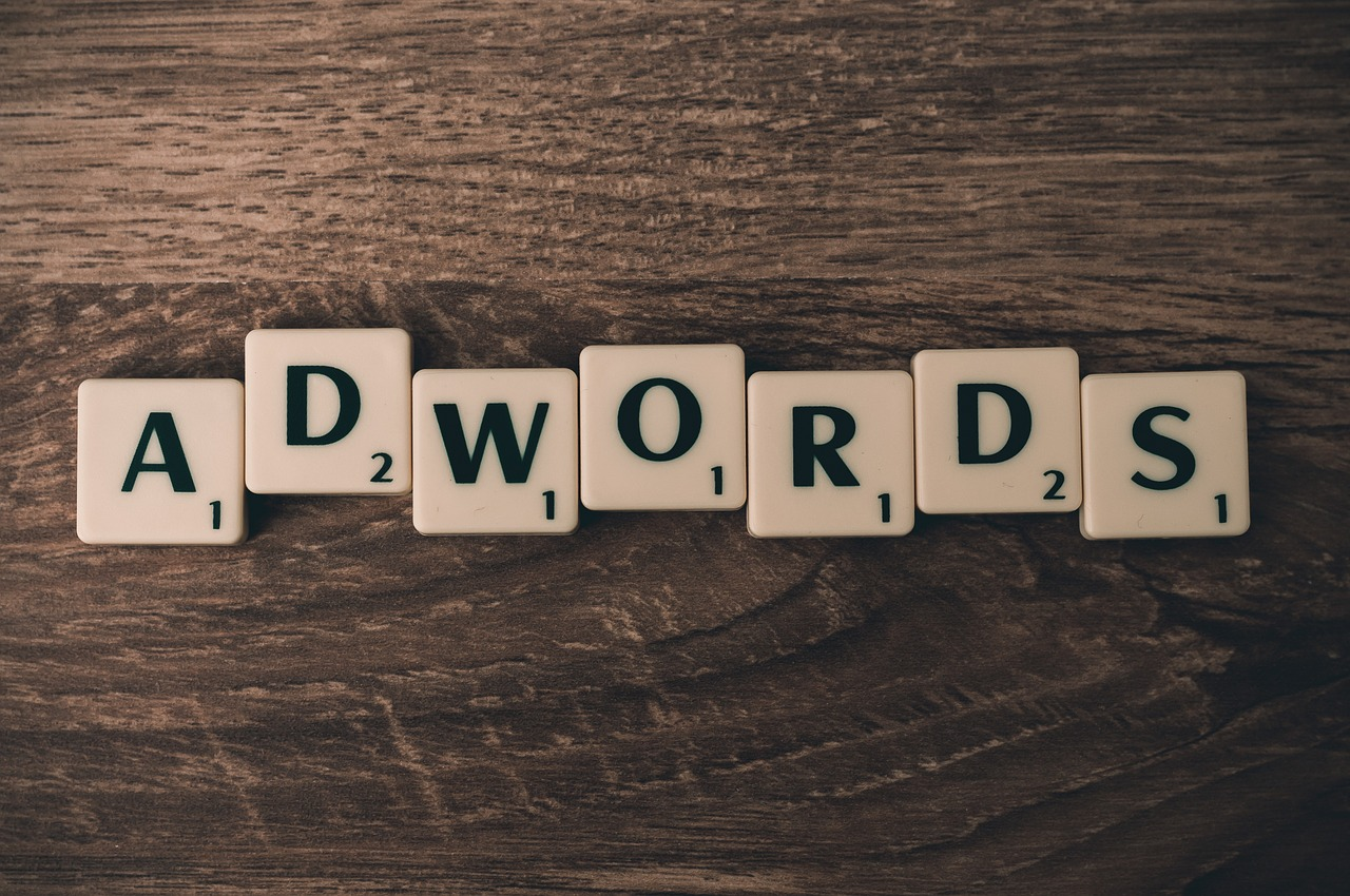 napis adwords