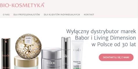 bio-kosmetyka