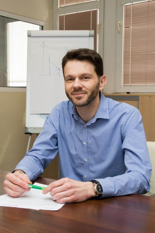 Błażej Miernikiewicz