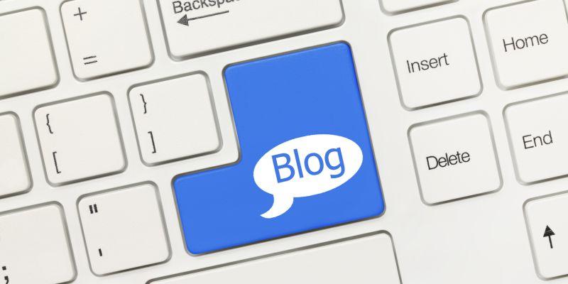 Blog firmowy