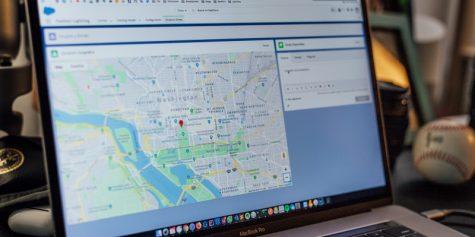 google maps zmiana danych