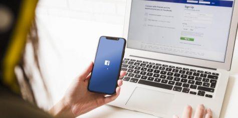 planowanie wpisów facebook