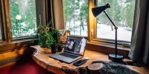 praca zdalna i home office