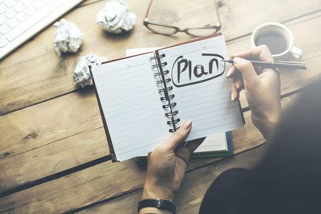 planowanie działań sem