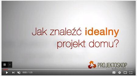 reklama na YouTube przykład
