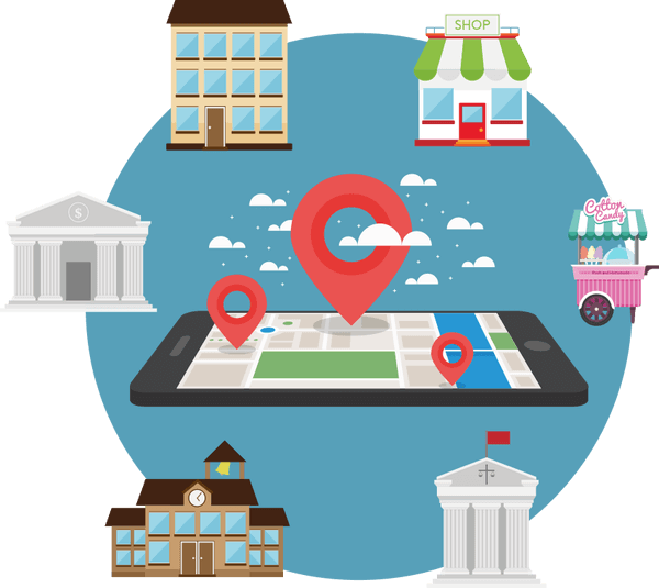 local seo strategia