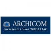 Rekomendacje: logo Archicom