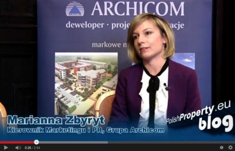 Archicom reklama