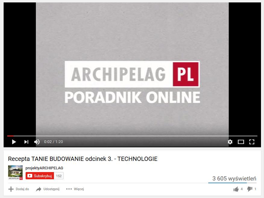 Archipelag strona internetowa