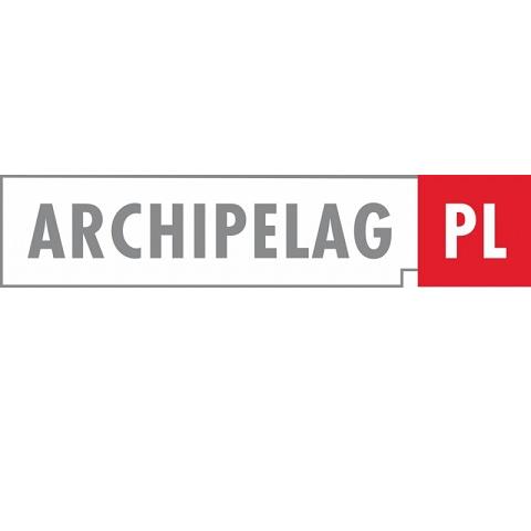 Rekomendacje: logo Pracownia Projektowa ARCHIPELAG