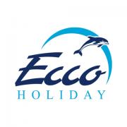 Rekomendacje: logo Ecco Holiday