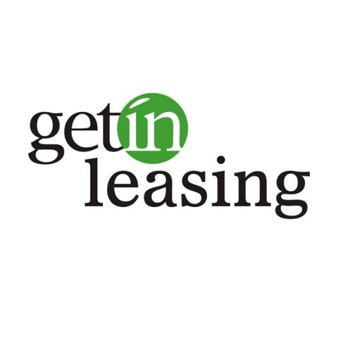 Rekomendacje: logo Getin Leasing SA