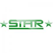 Rekomendacje: logo Ośrodek kształcenia zawodowego STAR