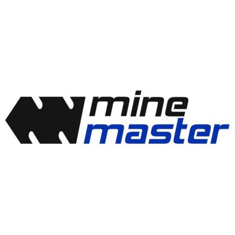 Rekomendacje: logo Mine Master Sp. z o.o.