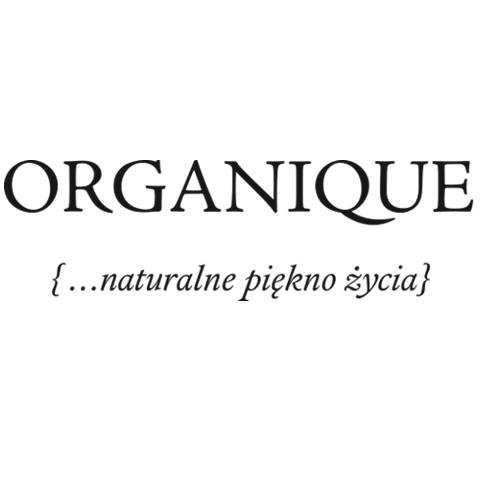 Rekomendacje: logo ORGANIQUE