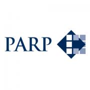 Rekomendacje: logo PARP