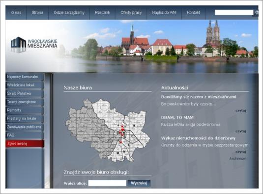 Wrocławskie Mieszkania
