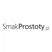 Rekomendacje: logo Smakprostoty.pl