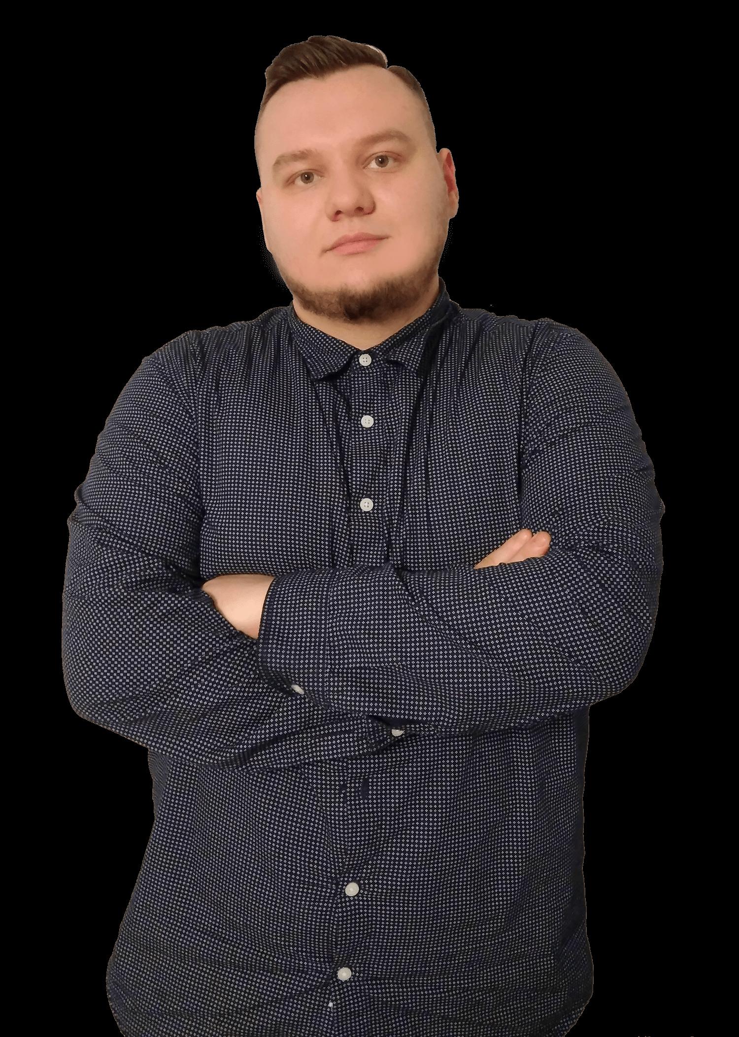 Mateusz Morawski biogram