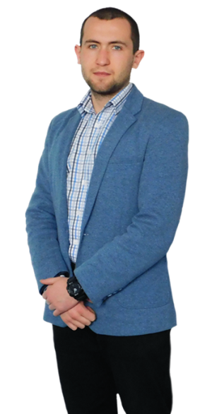 Mateusz Jarominiak biogram