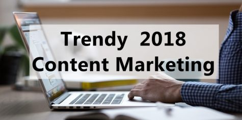 Trendy w content marketingu