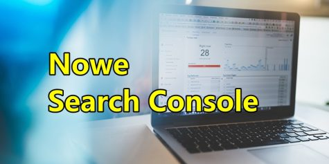 search console nowe