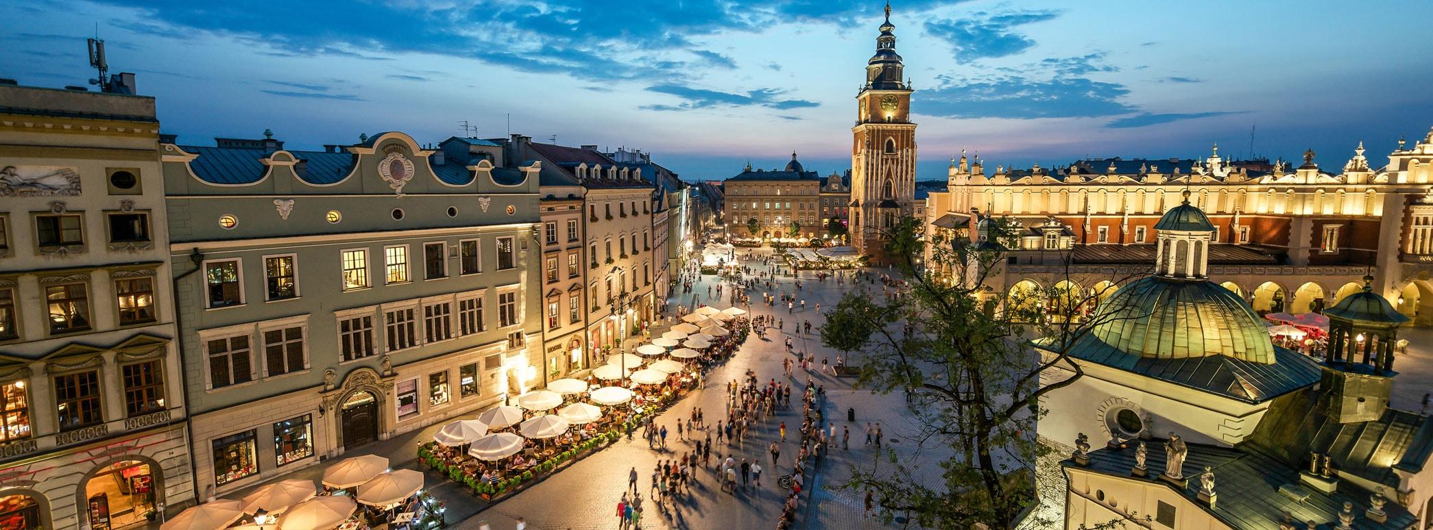Pozycjonowanie stron www w Krakowie