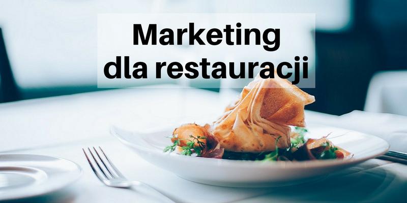promocja restauracji w internecie