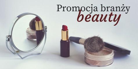 promocja branży beauty