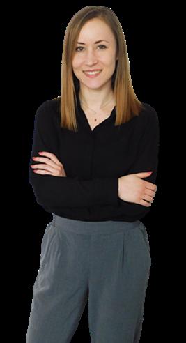 Kamila Tokarska biogram