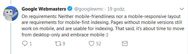 mobilna wyszukiwarka mobile index