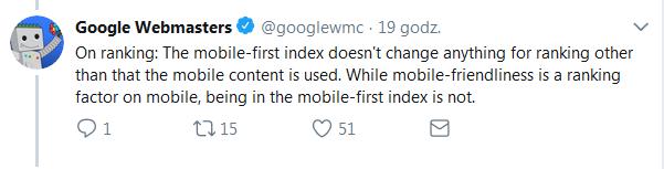 mobile indexing jak działa