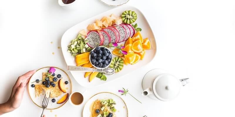 promocja usług dietetycznych