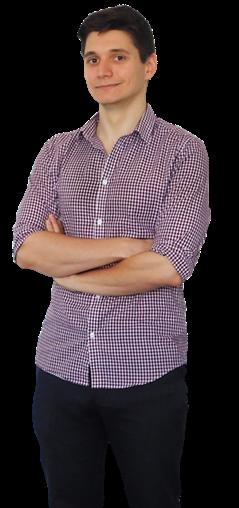 Paweł Bożek biogramz