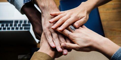 organizacja charytatywna w internecie