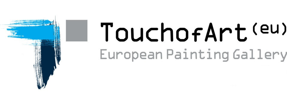 Touchofart logo