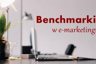 banchmarking w e-marketingu